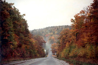 Vermont Country Road 1993